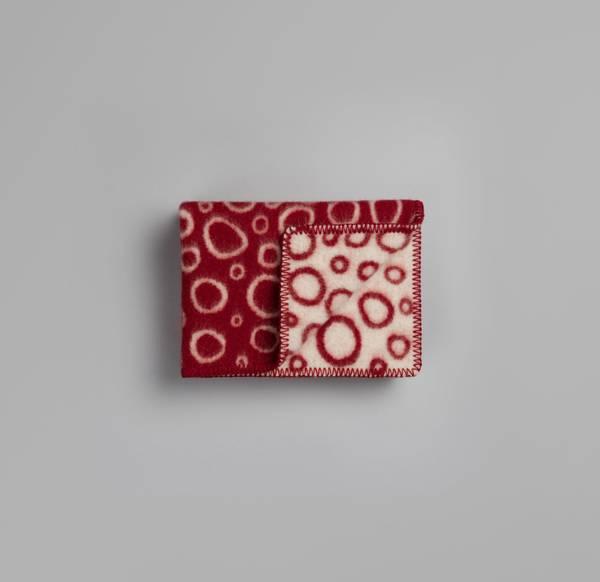 Bilde av Champagnebobler - Rød