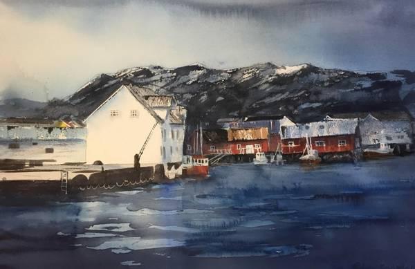 Bilde av Hilde Karlsen - Trygg havn
