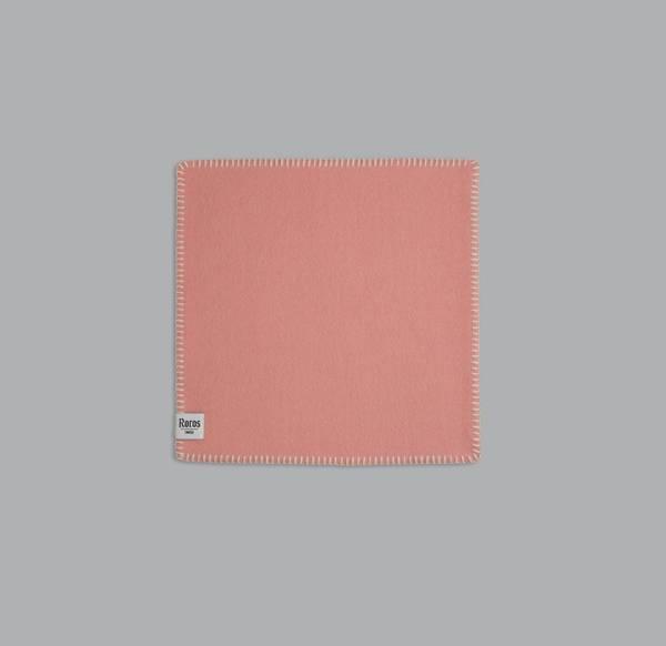 Bilde av Stemor - Dusty pink sitteunderlag