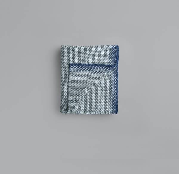 Bilde av Una - Blå minipledd